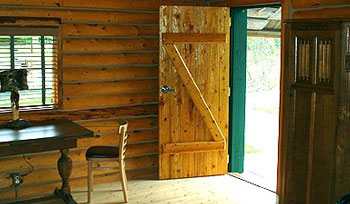 Kenai Fishing Lodge Accomodations