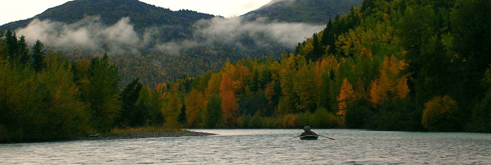alaska fishing lodge salmon fishing and fishing vacations
